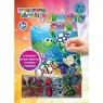 STNUX Kreatywne obrazki Podwodny Świat (TKC-EP100-A)