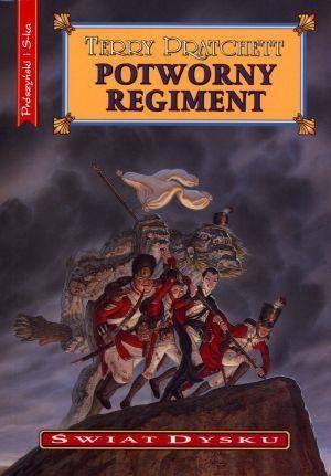 Potworny regiment Pratchett Terry