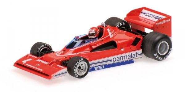 Brabham Alfa Romeo BT45C #1