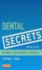 Dental Secrets Stephen Sonis