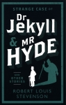 Strange Case of Dr Jekyll and Mr Hyde and other stories Stevenson Robert Louis