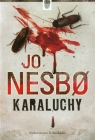 Karaluchy Nesbo Jo