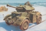 ITALERI Staghound MK. III