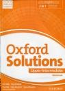 Oxford Solutions Upper Intermediate Ćwiczenia