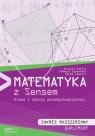 Matematyka LO KL 1. Suplement. Zakres rozszerzony. Matematyka z sensem