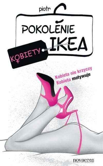 Pokolenie Ikea. Kobiety pocket BR w.2017 Piotr C.