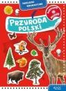 Przyroda Polski. Naklejki edukacyjne
