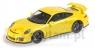MINICHAMPS Porsche 911 (991) GT3 2012 (410062021)