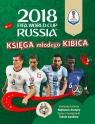 FIFA Księga Młodego Kibica World Cup Russia 2018