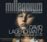 Mężczyzna który gonił swój cień  (Audiobook) Lagercrantz David