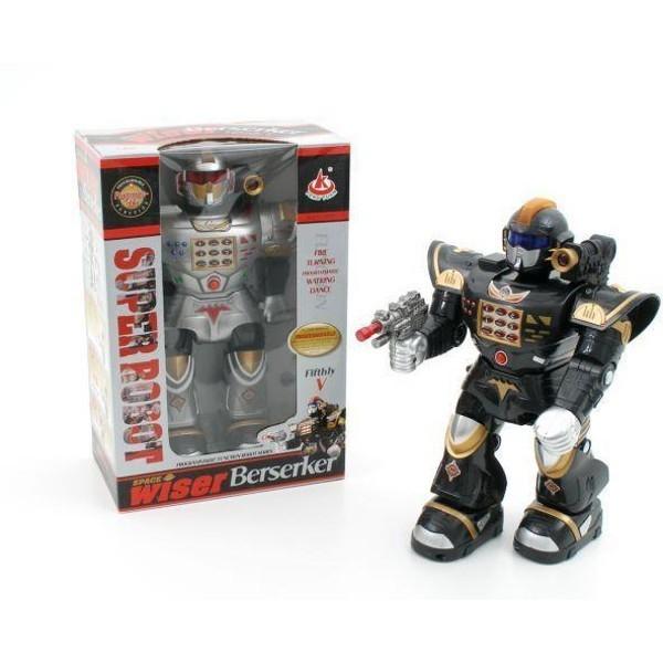 BRIMAREX Robot Programowany