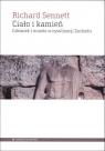 Ciało i kamień Człowiek i miasto w cywilizacji Zachodu Sennett Richard