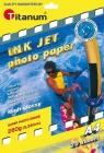 Papier fotograficzny A4 do drukarek atramentowych błyszczący 20 kartek