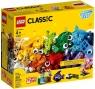 Lego Classic: Klocki-buźki (11003) Wiek: 4+