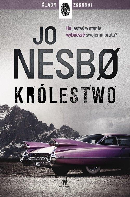 Królestwo (Uszkodzona okładka) Nesbo Jo