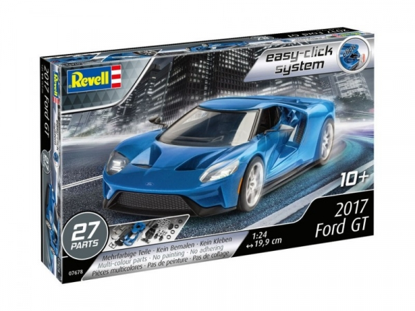 2017 Ford GT (07678)