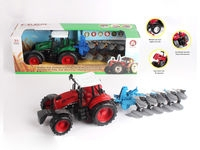 Traktor bez napędu