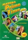 Matura Prime Time Plus Pre-intermediate Student's Book
