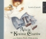 Alicja w Krainie Czarów(audiobook) Carroll Lewis