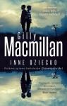 Inne dziecko Macmillan Gillian