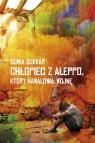 Chłopiec z Aleppo, kóry namalował wojnę