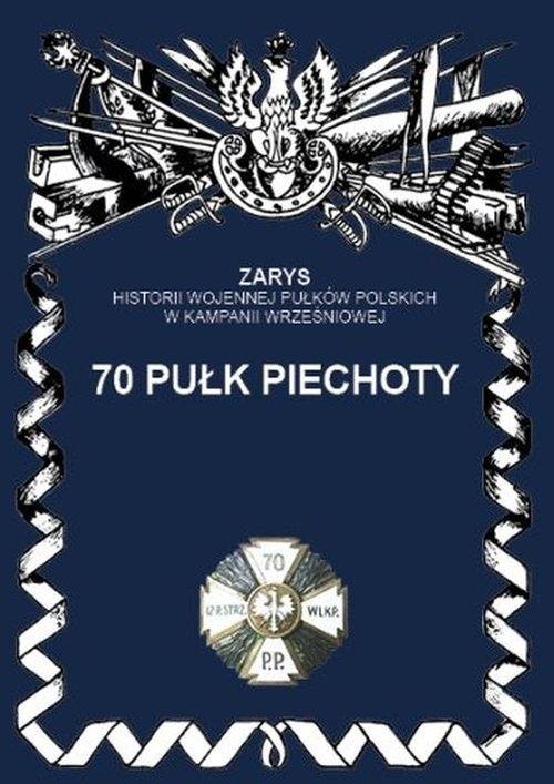 70 Pułk piechoty Dymek Przemysław