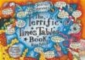 The Terrific Times Tables Book Kate Petty