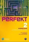 Perfekt 2. Język Niemiecki. Podręcznik + kod (Interaktywny podręcznik). praca zbiorowa