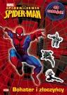 Spider-Man Bohater i złoczyńcy