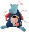 Zabawka interaktywna HIPPO   (658078)