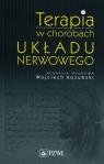 Terapia w chorobach układu nerwowego Kozubski Wojciech
