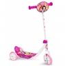Pulio STAMP Hulajnoga 3-kołowa - Disney Księżniczki (106100078) Wiek: