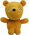 Maskotka Beanie Babies Świnka Peppa - Teddy 15 cm (TY 46178)