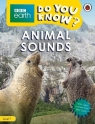 BBC Earth Do You Know? Animal Sounds Level 1