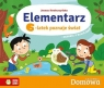 Domowa Akademia Elementarz 6-latek poznaje świat Straburzyńska Joanna