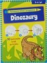Nauka rysowania. Dinozaury