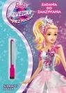 Barbie Gwiezdna przygoda Zadania do zmazywania