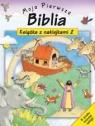 Moja Pierwsza Biblia cz.2 Sally Ann Wright