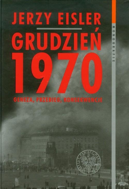 Grudzień 1970 Eisler Jerzy