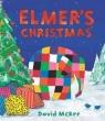 Elmer's ChristmasMini Hardback McKee David