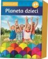 Planeta dzieci. Sześciolatek. BOX praca zbiorowa