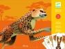Składanki papierowe Jaguar (DJ09678)