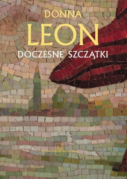 Doczesne szczątki (Uszkodzona okładka) Leon Donna