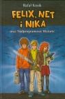 Felix, Net i Nika oraz Nadprogramowe Historie Tom 11 Kosik Rafał