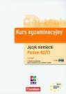 Kurs egzaminacyjny Język niemiecki Poziom B2/C1 + 2 CD