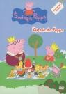 Świnka Peppa Księżniczka Peppa oraz 12 prosiaczkowych opowieści