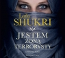 Jestem żoną terrorysty  (Audiobook) Shukri Laila