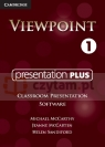 Viewpoint Level 1 Classware CD-ROM