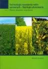 Technologie nawożenia roślin uprawnych Fizjologia plonowania Tom 1