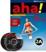 Aha! Neu 2A Podręcznik z ćwiczeniami z płytą CD Kurs rozszerzony